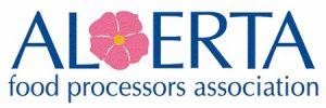 Alberta Food Processors Association logo