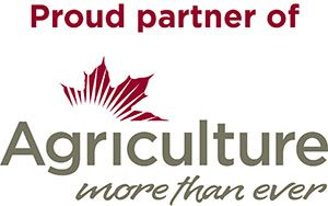 Agriculture More Than Ever logo