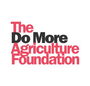 Do More Agriculture Foundation logo